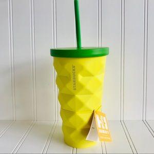 Starbucks Pineapple Hawaii Tumbler